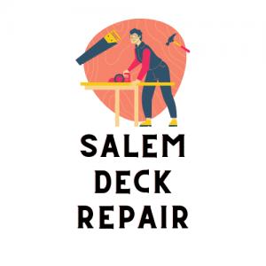 Salem Deck Logo