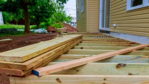Salem Deck Build Main